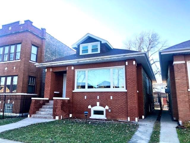 1534 N Leclaire Avenue, Chicago, IL 60651 (MLS #10587326) :: The Wexler Group at Keller Williams Preferred Realty