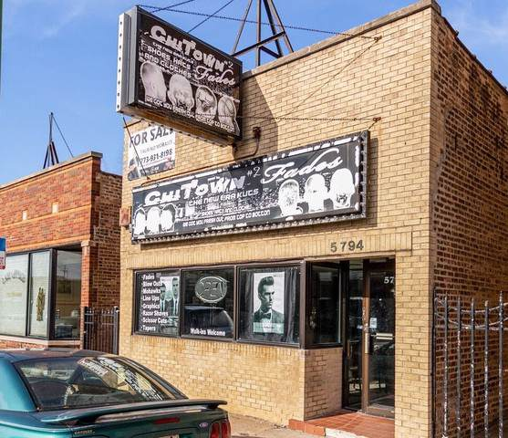 5794 Archer Avenue, Chicago, IL 60638 (MLS #10587328) :: The Wexler Group at Keller Williams Preferred Realty