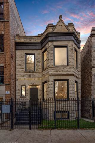 3306 W Potomac Avenue, Chicago, IL 60651 (MLS #10587675) :: Property Consultants Realty