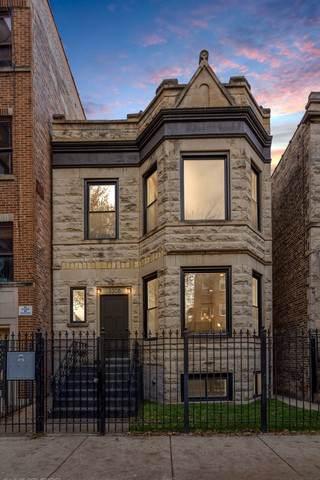 3306 W Potomac Avenue, Chicago, IL 60651 (MLS #10587675) :: Touchstone Group