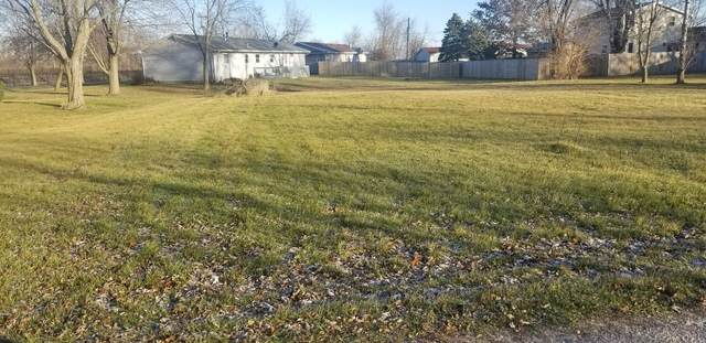Lot 7 North Street, Chenoa, IL 61726 (MLS #10587686) :: BN Homes Group