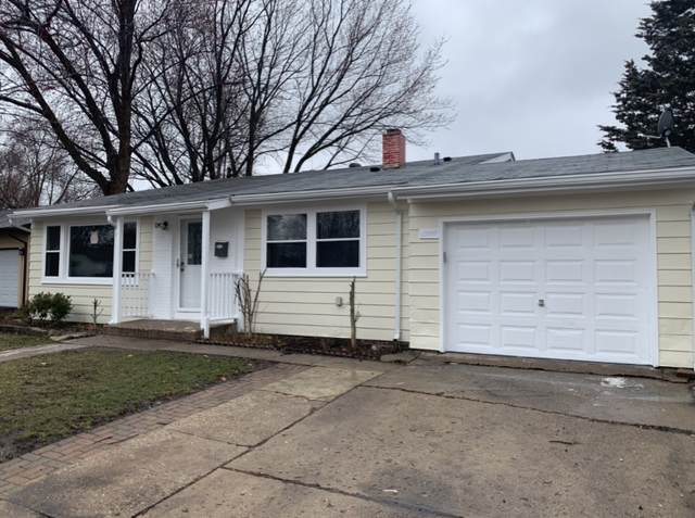 6830 Plumtree Lane, Hanover Park, IL 60133 (MLS #10587740) :: Century 21 Affiliated