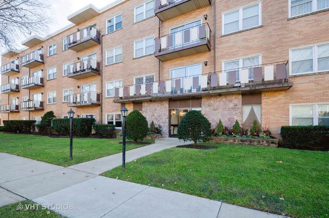 5005 Enfield Avenue #311, Skokie, IL 60077 (MLS #10587786) :: Ani Real Estate