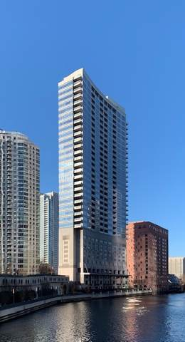 333 N Canal Street #3503, Chicago, IL 60606 (MLS #10587819) :: LIV Real Estate Partners