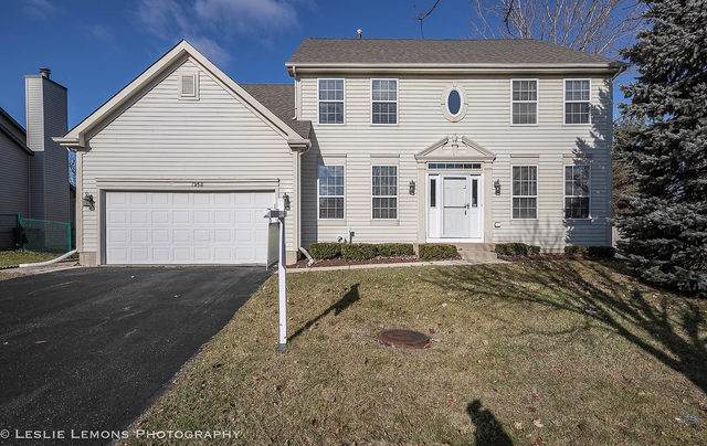 1938 Mcrae Lane, Mundelein, IL 60060 (MLS #10588129) :: Helen Oliveri Real Estate