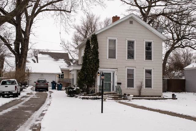 606 E Washington Street, Morris, IL 60450 (MLS #10588450) :: The Wexler Group at Keller Williams Preferred Realty