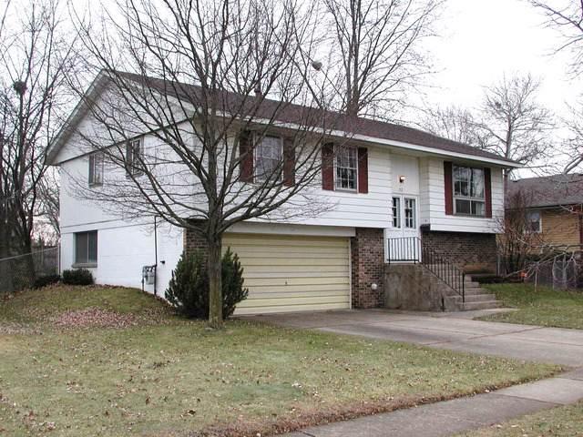 311 Library Lane, Streamwood, IL 60107 (MLS #10588503) :: Ryan Dallas Real Estate