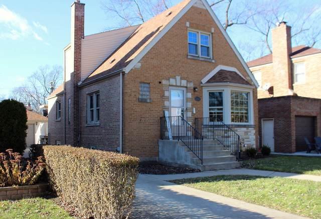 10940 S Talman Avenue, Chicago, IL 60655 (MLS #10588504) :: Baz Realty Network | Keller Williams Elite