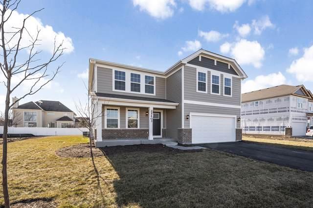 25403 W Ryan Lane, Plainfield, IL 60586 (MLS #10588559) :: Angela Walker Homes Real Estate Group