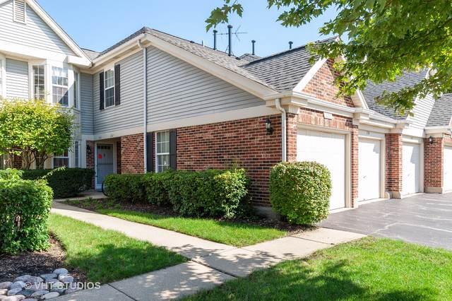 230 E Fabish Drive, Buffalo Grove, IL 60089 (MLS #10588757) :: Helen Oliveri Real Estate