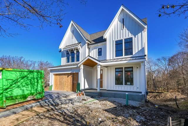 292 Hawkinson Court, Glen Ellyn, IL 60137 (MLS #10588933) :: Property Consultants Realty