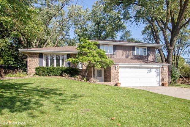 21W200 Tee Lane, Itasca, IL 60143 (MLS #10589253) :: Angela Walker Homes Real Estate Group