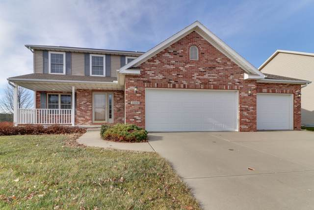 1509 Olmsted Road, Normal, IL 61761 (MLS #10589437) :: Berkshire Hathaway HomeServices Snyder Real Estate
