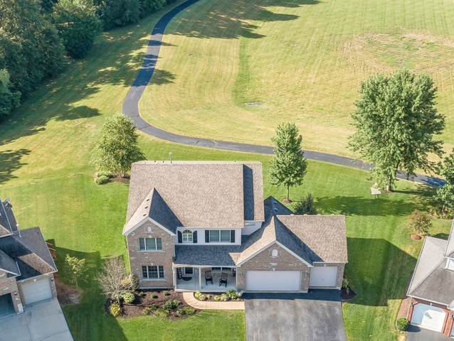 1148 Homestead Drive, Yorkville, IL 60560 (MLS #10589867) :: The Wexler Group at Keller Williams Preferred Realty
