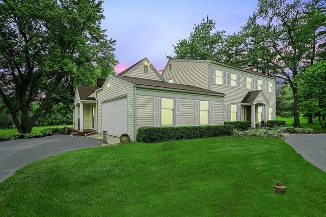5 Pine Hill Lane, Oak Brook, IL 60523 (MLS #10591123) :: John Lyons Real Estate