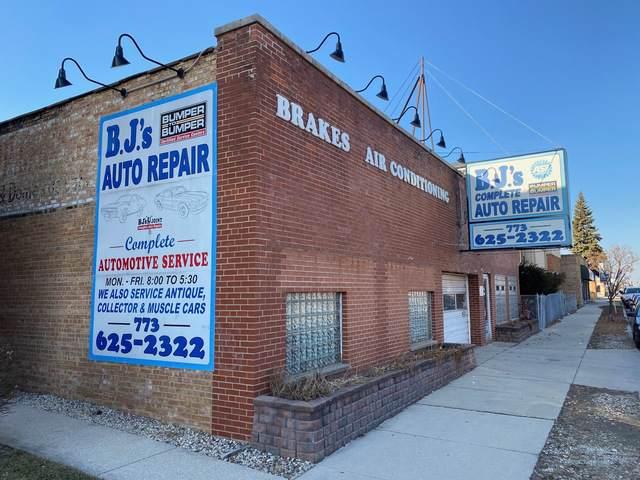 3820 Harlem Avenue, Chicago, IL 60634 (MLS #10591614) :: LIV Real Estate Partners