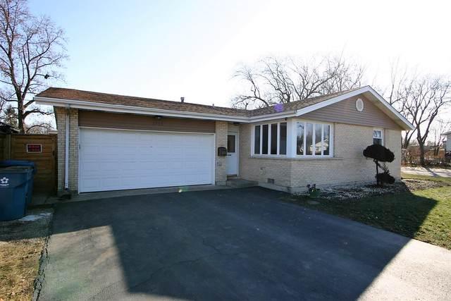 12755 Terrace Lane, Crestwood, IL 60418 (MLS #10591775) :: Angela Walker Homes Real Estate Group