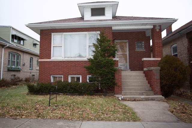 5724 W Warwick Avenue, Chicago, IL 60634 (MLS #10591888) :: Lewke Partners