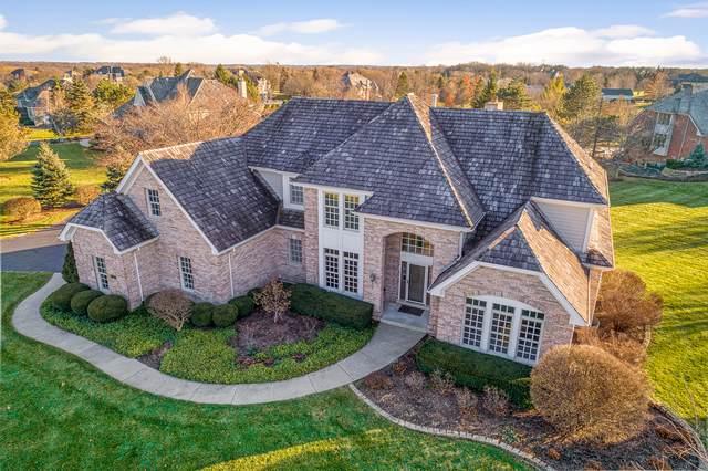 7N190 Lancaster Road, St. Charles, IL 60175 (MLS #10592471) :: Angela Walker Homes Real Estate Group