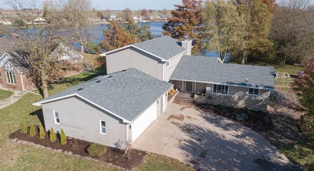 17 Lakeside Drive, Mansfield, IL 61854 (MLS #10592551) :: Ryan Dallas Real Estate
