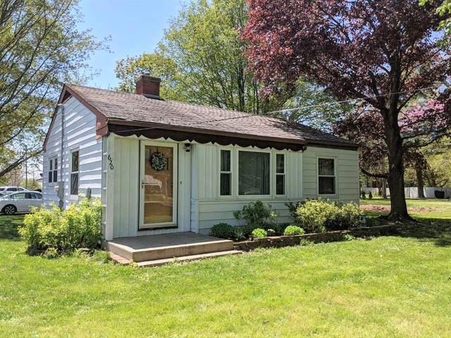 620 E 2nd Street, Gilman, IL 60938 (MLS #10592613) :: Littlefield Group