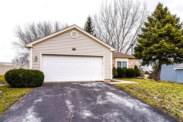 410 E Shag Bark Lane, Streamwood, IL 60107 (MLS #10593225) :: Ani Real Estate