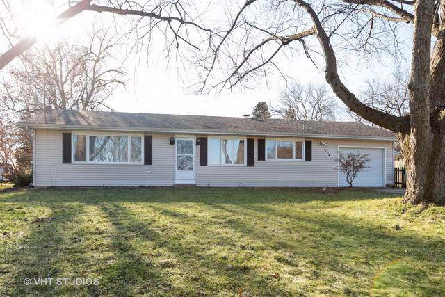 3106 Tyler Drive, Joliet, IL 60431 (MLS #10593440) :: The Wexler Group at Keller Williams Preferred Realty