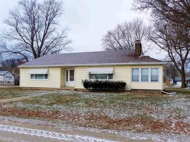 512 S Garden Avenue, Forreston, IL 61030 (MLS #10594305) :: Littlefield Group