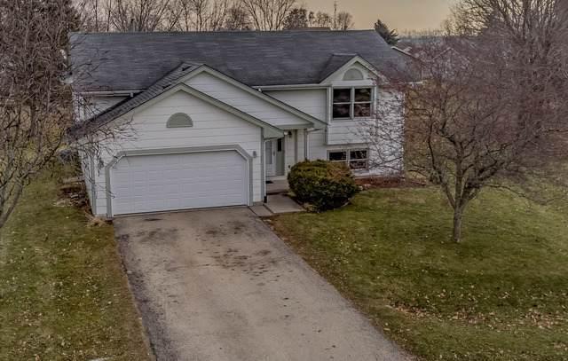 114 Galahad Court, Poplar Grove, IL 61065 (MLS #10594402) :: Angela Walker Homes Real Estate Group
