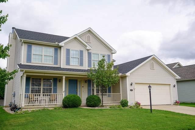 804 Phlox Drive, Savoy, IL 61874 (MLS #10594558) :: Ryan Dallas Real Estate