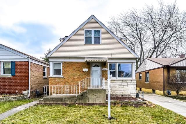 3937 Wesley Avenue, Stickney, IL 60402 (MLS #10594711) :: Angela Walker Homes Real Estate Group