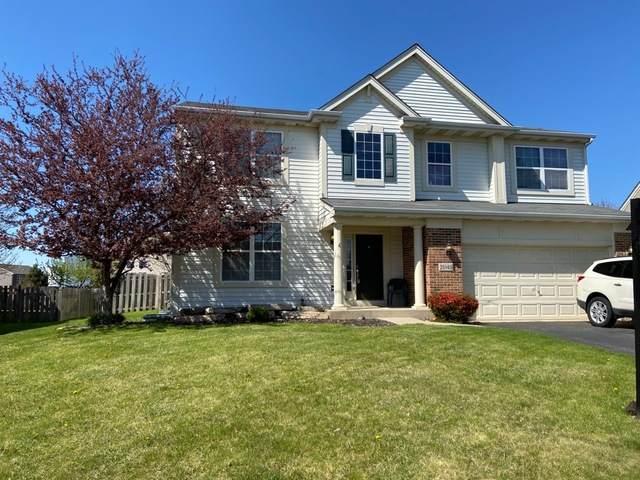 25140 Constitution Court, Plainfield, IL 60544 (MLS #10595470) :: John Lyons Real Estate