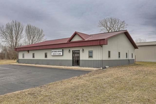 402 Ogle Street, Farmer City, IL 61842 (MLS #10595473) :: Property Consultants Realty