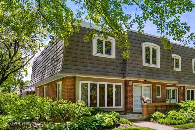 1460 Concorde Circle, Highland Park, IL 60035 (MLS #10596355) :: Property Consultants Realty