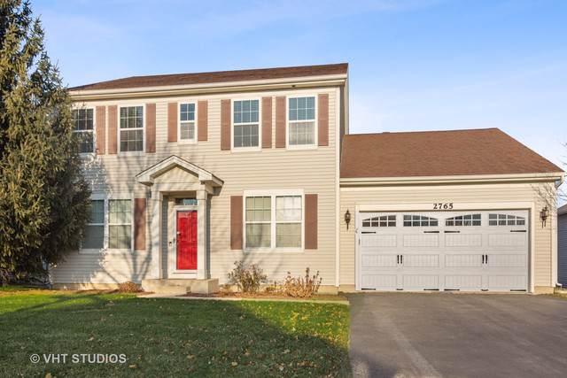 2765 Liberty Lakes Boulevard, Wauconda, IL 60084 (MLS #10596788) :: Angela Walker Homes Real Estate Group