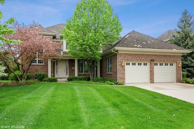 2044 Meadowview Court, Northbrook, IL 60062 (MLS #10597167) :: Helen Oliveri Real Estate