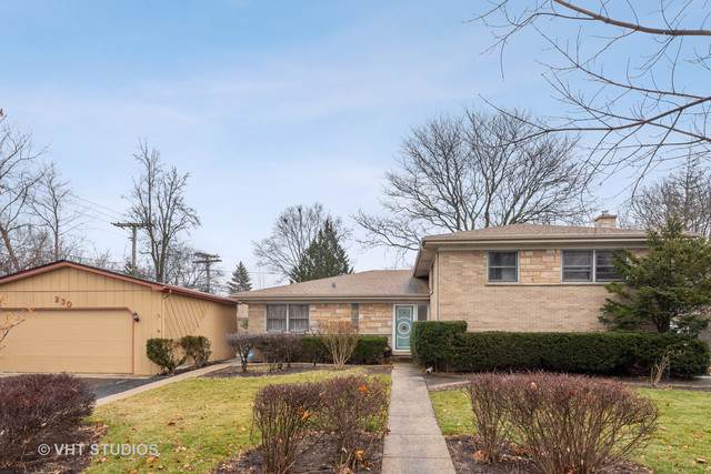 230 Heather Lane, Wilmette, IL 60091 (MLS #10598093) :: Lewke Partners