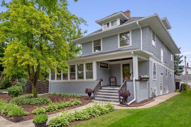 129 N Catherine Avenue, La Grange, IL 60525 (MLS #10598191) :: The Wexler Group at Keller Williams Preferred Realty
