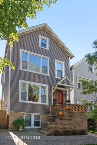 1427 W Fletcher Street, Chicago, IL 60657 (MLS #10598388) :: Property Consultants Realty