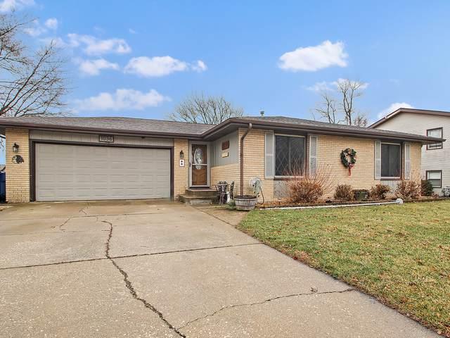 1036 Flamingo Lane, Bradley, IL 60915 (MLS #10598739) :: Property Consultants Realty