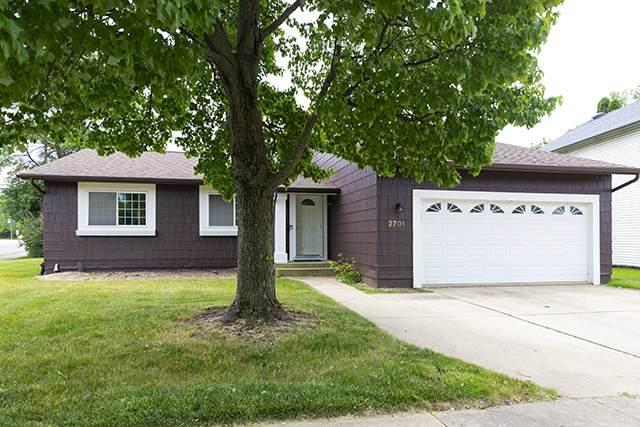2701 Wild Plum Street, Woodridge, IL 60517 (MLS #10600548) :: John Lyons Real Estate