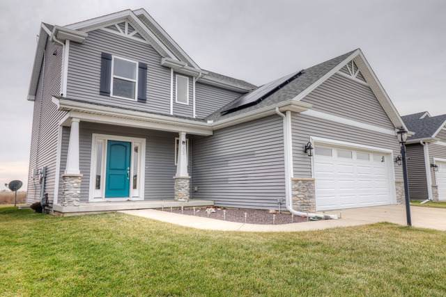 205 Capitol Street, Savoy, IL 61874 (MLS #10601616) :: Angela Walker Homes Real Estate Group