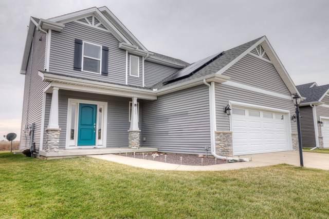 205 Capitol Street, Savoy, IL 61874 (MLS #10601616) :: Ryan Dallas Real Estate