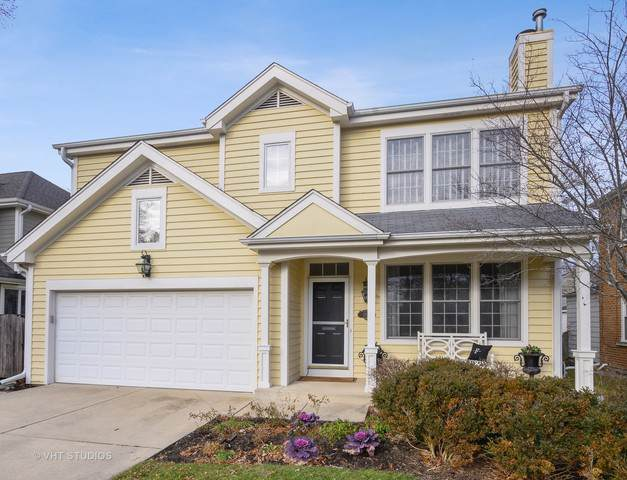 2200 Elmwood Avenue, Wilmette, IL 60091 (MLS #10601782) :: Angela Walker Homes Real Estate Group