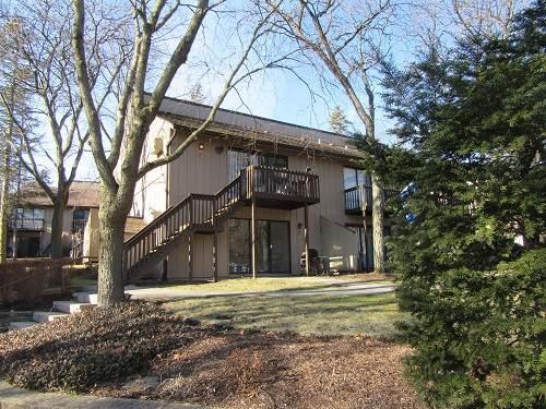 17 Saint Thomas Colony #7, Fox Lake, IL 60020 (MLS #10601990) :: John Lyons Real Estate