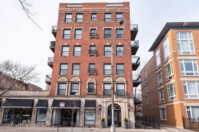 4144 N Sheridan Road #406, Chicago, IL 60613 (MLS #10602809) :: Angela Walker Homes Real Estate Group