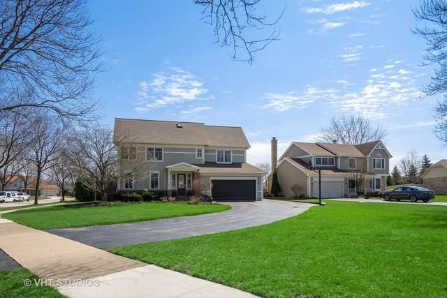 1509 E Eton Drive, Arlington Heights, IL 60004 (MLS #10604152) :: Suburban Life Realty