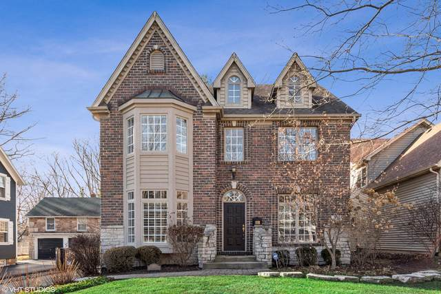 355 S Columbia Street, Naperville, IL 60540 (MLS #10605168) :: Property Consultants Realty