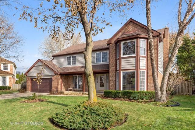 2251 N Coldspring Road, Arlington Heights, IL 60004 (MLS #10605325) :: Angela Walker Homes Real Estate Group