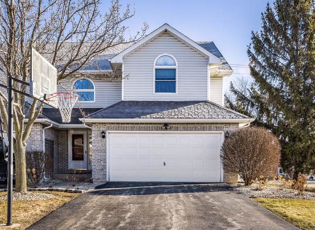 2108 Poppy Lane, Crest Hill, IL 60403 (MLS #10605624) :: The Wexler Group at Keller Williams Preferred Realty